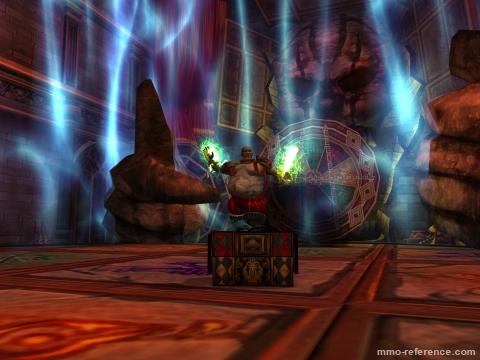 Runes of Magic - Chapitre 4 Lands of Despair