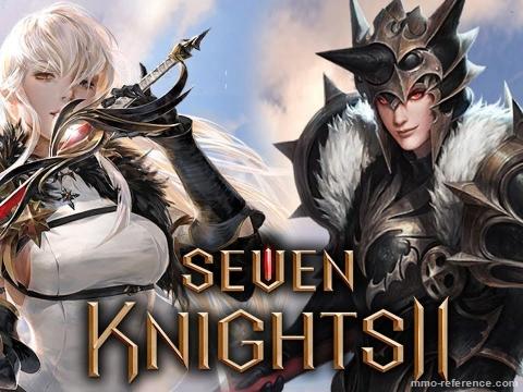 Seven Knights II