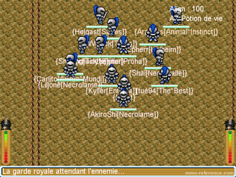 Slayers Online