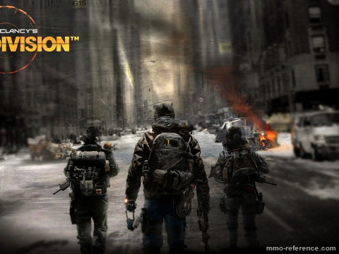 Tom Clancy's - The Division