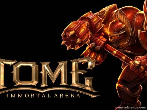 TOME: Immortal Arena