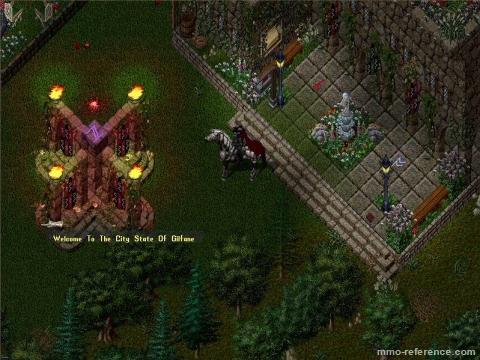 Ultima Online - Third Dawn