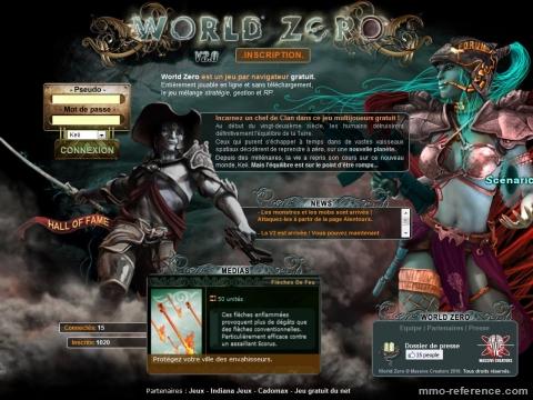 World Zero