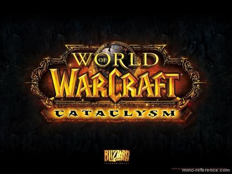 Wow - Cataclysm