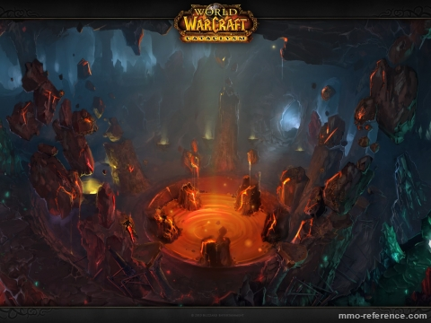 Wow - Cataclysm
