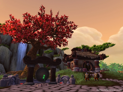 Wow - Mists of Pandaria