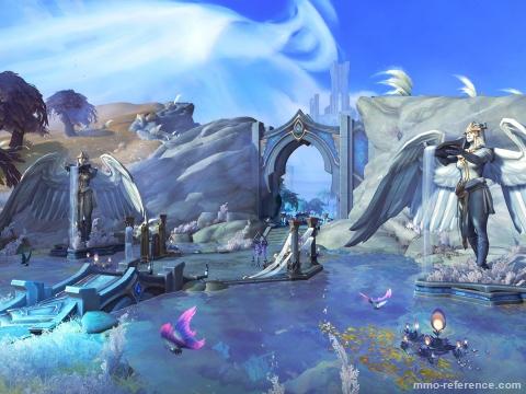 WOW - Shadowlands