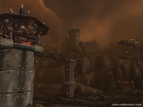 Wow - Warlords of Draenor