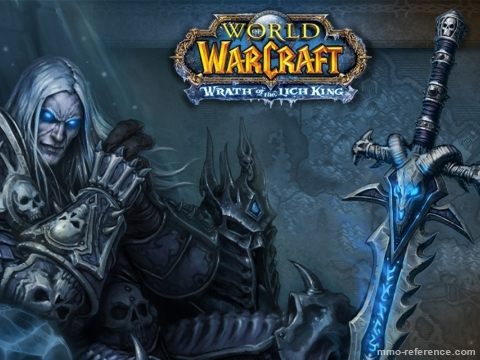 Wow - Wrath of the Lich King