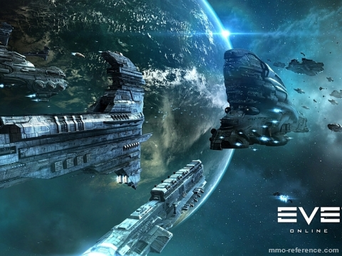 EVE Online - Revelations I
