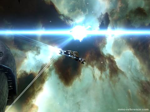 EVE Online - Tyrannis