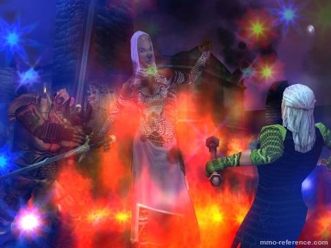 EverQuest - Call of the Forsaken
