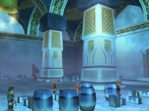 EverQuest -The Buried Sea