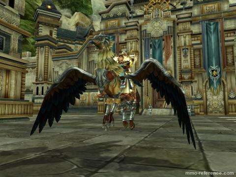 Runes of Magic - Chapitre 3 The Elder Kingdoms