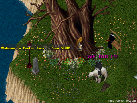 Ultima Online - Third Dawn