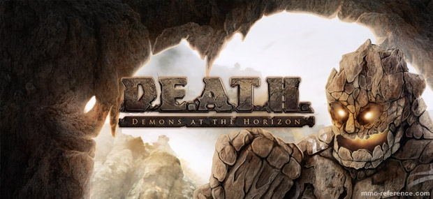 Démons At The Horizon