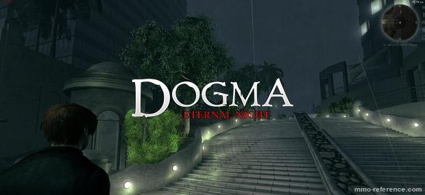 Dogma Eternal Night