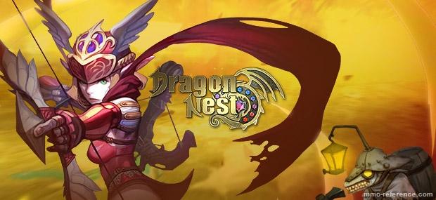 Bannière Dragon Nest 2