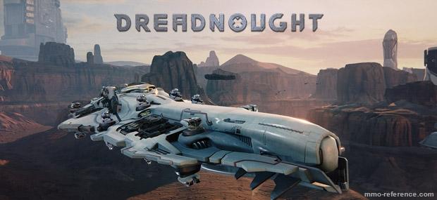 Bannière Dreadnought