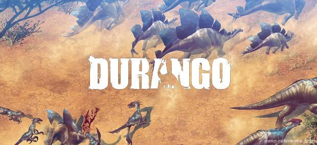 Bannière Durango