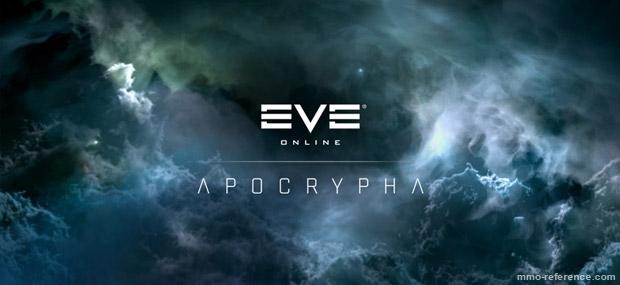 Bannière EVE Online - Apocrypha
