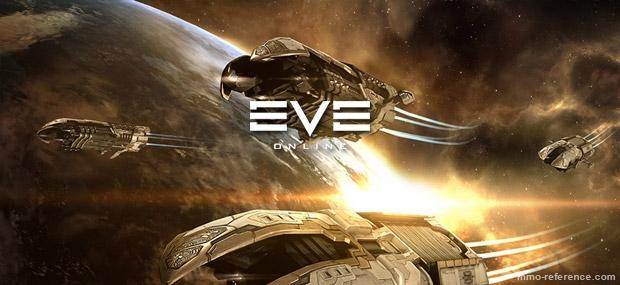 Bannière EVE Online - Empyrean Age