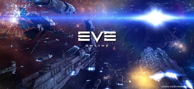Bannière EVE Online - Exodus