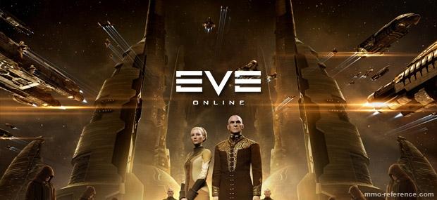 Bannière EVE Online - Odyssey