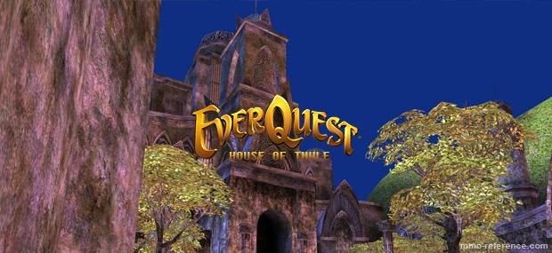 Bannière EverQuest - House of Thule