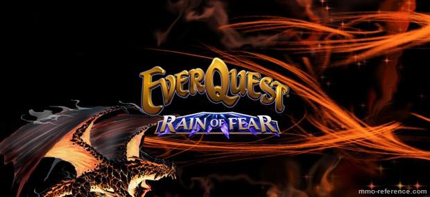 Bannière EverQuest - Rain of Fear