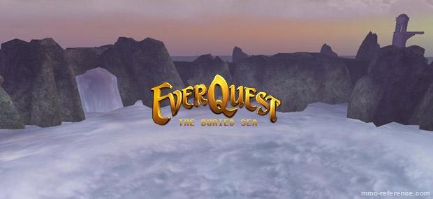 Bannière EverQuest -The Buried Sea