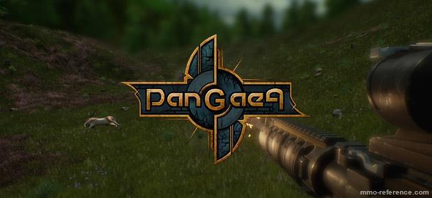 Bannière Pangaea