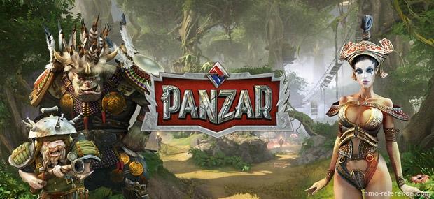 Bannière Panzar