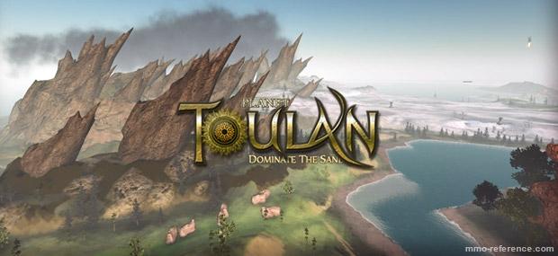 Bannière Planet Toulan