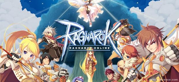Bannière Ragnarok Online