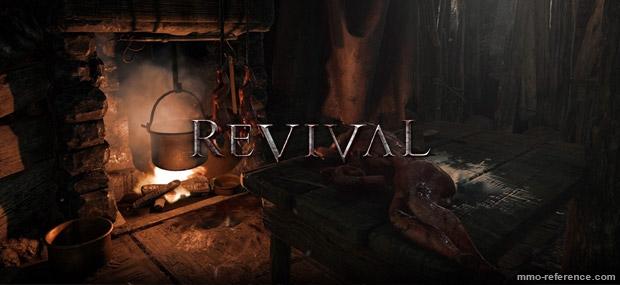 Bannière Revival