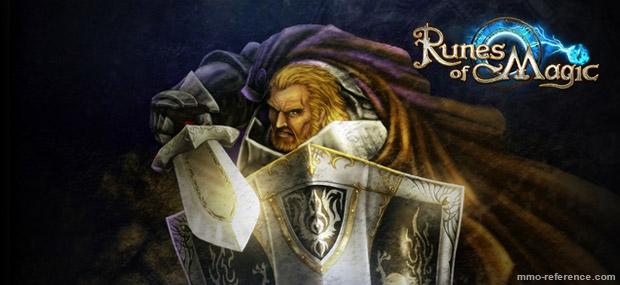 Bannière Runes of Magic - Chapitre 1 Rise of the Demon
