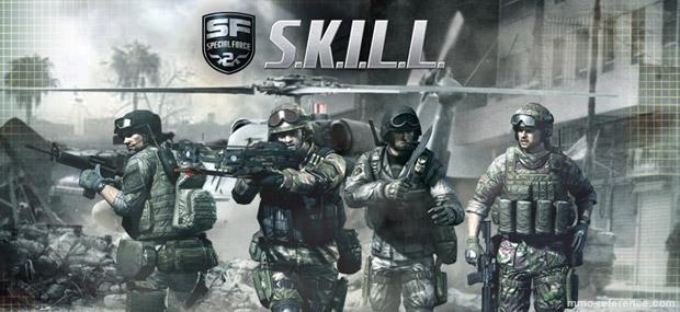 Bannière S.K.I.L.L.