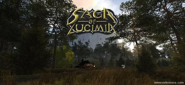 Saga Of Lucimia