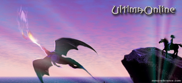 Bannière Ultima Online - Renaissance
