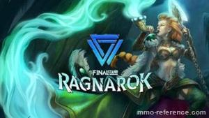 Ragnarok: Colossus