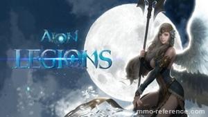 Aion Legions