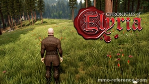 Bannière Chronicles of Elyria