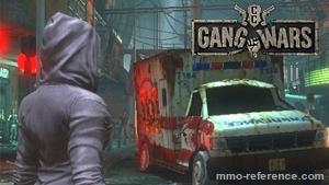 CrimeCraft - GangWars