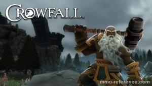 Bannière Crowfall