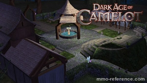 Dark Age Of Camelot - Fondations