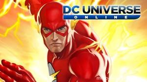 DC Universe Online - La Bataille pour la Terre