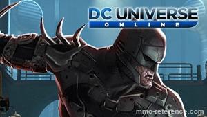 DC Universe Online - La Foudre Frappe