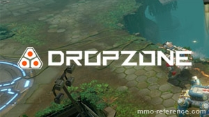 Bannière Dropzone