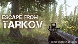 Bannière Escape from Tarkov